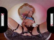 1::Big Tits,30::POV,38::HD,43::Virtual Reality,57::Brunette,2281::Cosplay