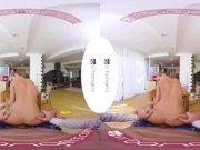 VRBangers Sexy Teen Housekeeper Fucks for Money VR PORN