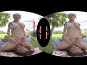 RealityLovers VR - Latina & Ebony Lesbians