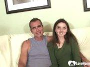 Couple Decide to Shoot Their First Porno