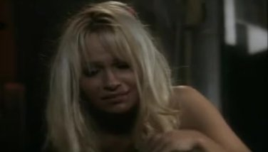 Pamela andersons pussy squirting — 7