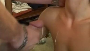 Small tits and tight pussy