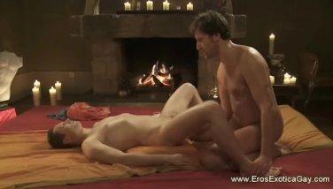 Specialty gay massage