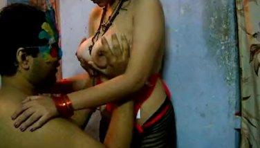 Savita Bhabhi Big Boobs Sucked