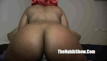 thick red carmel cakes phat booty