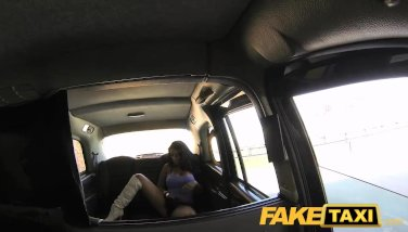 FakeTaxi Customer wants second sex helpings