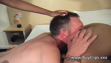 Amateur facesitting cunilingus and rimming co