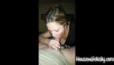 Homemade iPhone videos of cum loving wife