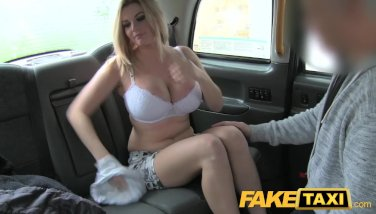 Fake taxi red tube