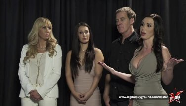 DP Star Season 2 – Amarna Miller