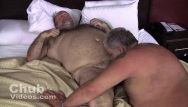 Get Big Daddy Bear Off