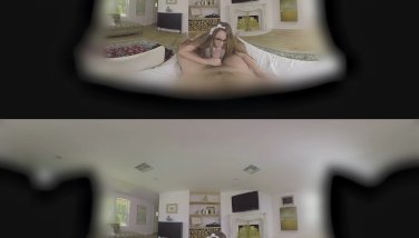 Hot Gamer Girl Loses And Fucks You In Virtual Reality