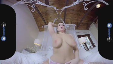 BaDoink VR Morning Sex With Your Bride Natasha Nice VR Porn