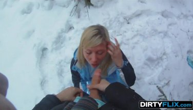 image Dirty flix jessy brown snowboarder chick loves cock