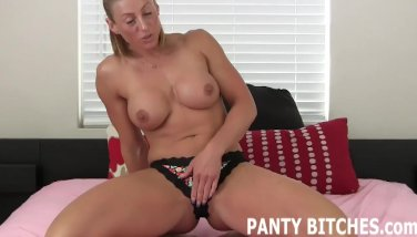Panty Fetish And JOI Femdom Videos