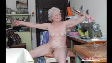 OmaHoteL Compilation of hot Pictures of Grannies - duration 7:56