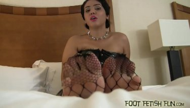 Feet Porn And Female Domination Videos