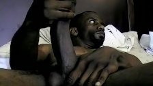 Young boy gay sex group Hung Black Hunk