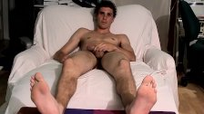 Hard gay hairless twinks first time