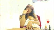 Hot Teen Latina Webcam Masturbating