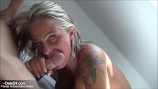 Saftiger Oralsex am Morgen bei meinem ONS