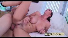 Alison Tyler Making Extra Cash