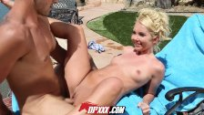 Digital Playground - Wild Fucking by the Pool