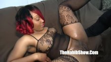 jovan jordan and thickred pussy banged and nu