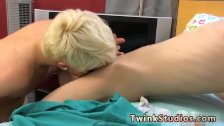 Twin twinks gay sex vids first time Miles