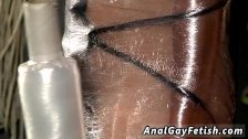Thai hairy boys ass gay Cristian is nearly
