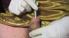 shemale india insertin urethral