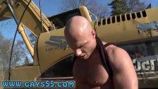 Sexy kinky men masturbate free gay porn