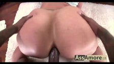 Jewish Big Booty Girl Wants Black Dick Kelly