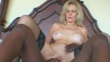 Classy Mature HotWife Shared with BBC
