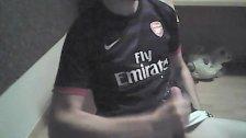 Arsenal Soccer Cum