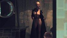 Playboy Backstage by Slava Letov - Beautiful