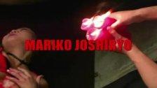 Thermal wax Torture sear the Mariko