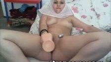 Movie:Arab Muslim Teen Webcam Mastur...