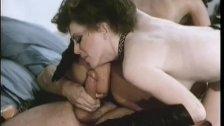 Jacqueline Brooks Threesome