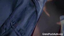 GTA 5 First Person SEX scene W  hooker