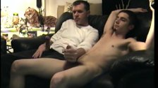 Jacking Off With Straight Boy Cory