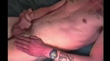 Mature Amateur Tim Jacking Off