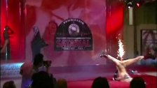 extreme erotic performance
