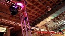 Lidy Rouge show en SEV 2013 by Viciosillos
