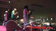 Mega orgía con la pornoband en SEM 2014