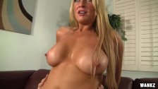 Horny MILF Jennifer Best