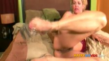 Kelly Leigh hairy vagina