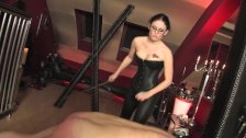 Dominate Mistress Caning 888camgirls,com