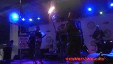 Fakir show Alexa Doll SEM 2015 Viciosillos