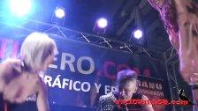 Trrio Nora Barcelona, Bianca Resa y RatPenat